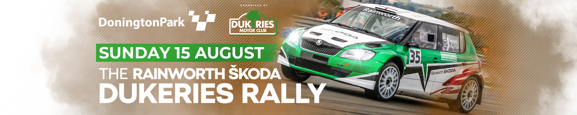 Dukeries Stage Rally