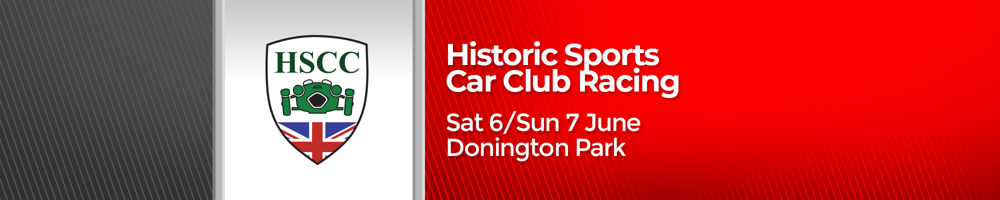 HSCC Historic Car Championships - POSTPONED