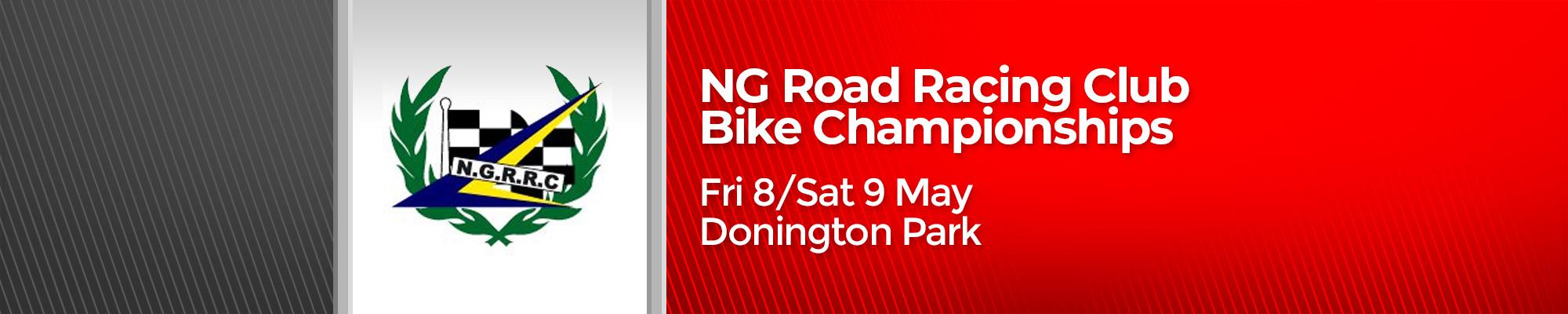 NG Road Racing Club Bike Championships