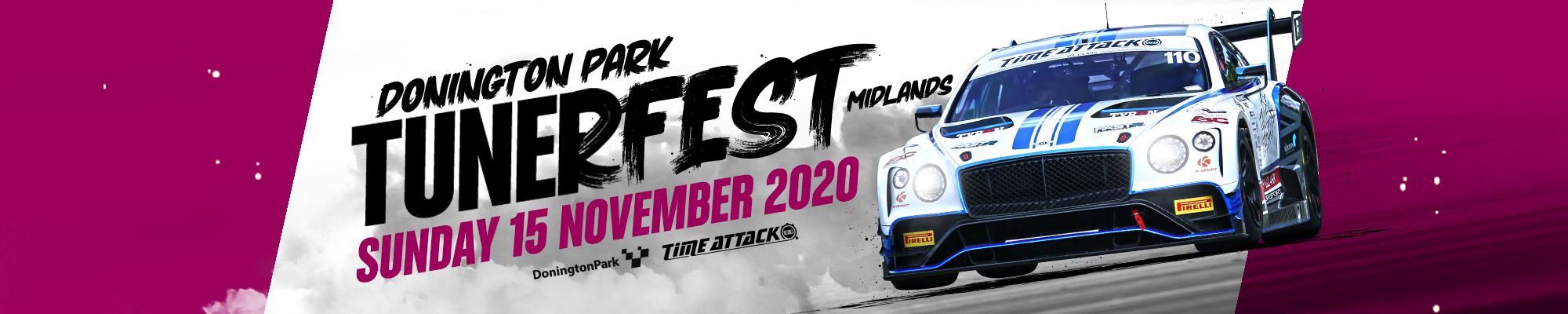 Tunerfest Midlands