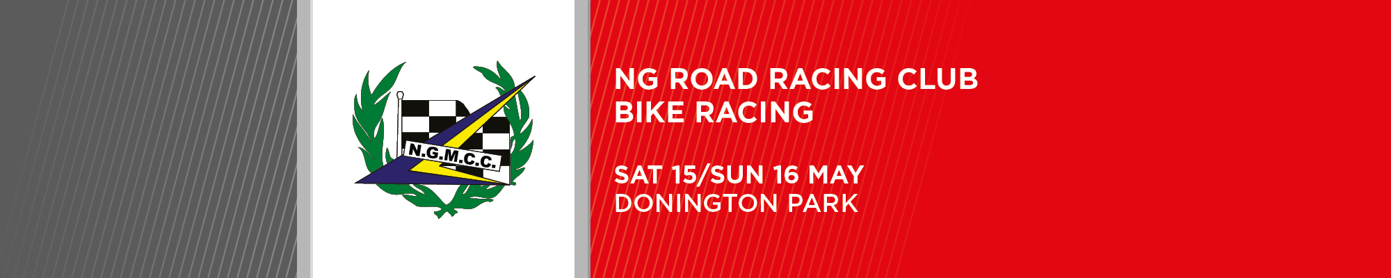 NG Road Racing Club - NO SPECTATORS
