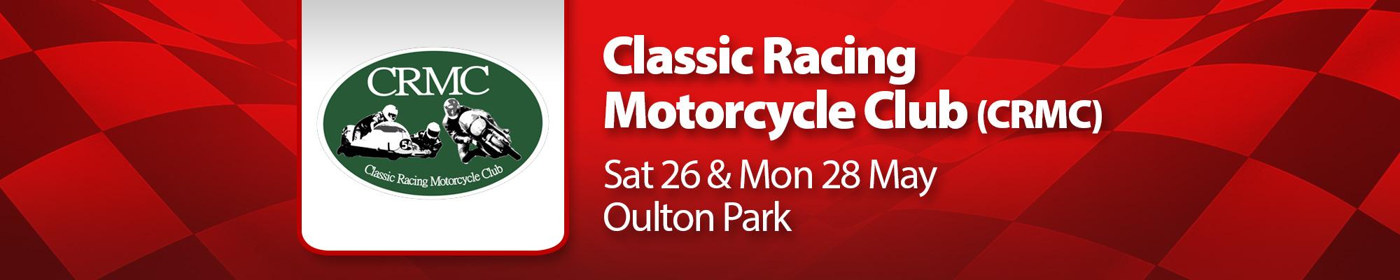 CRMC Classic Bike Championships
