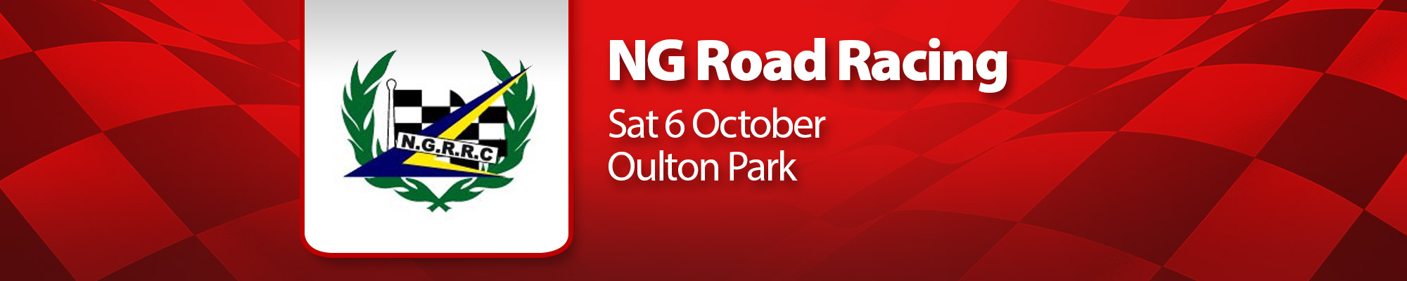 NG Road Racing Bike Club Championships