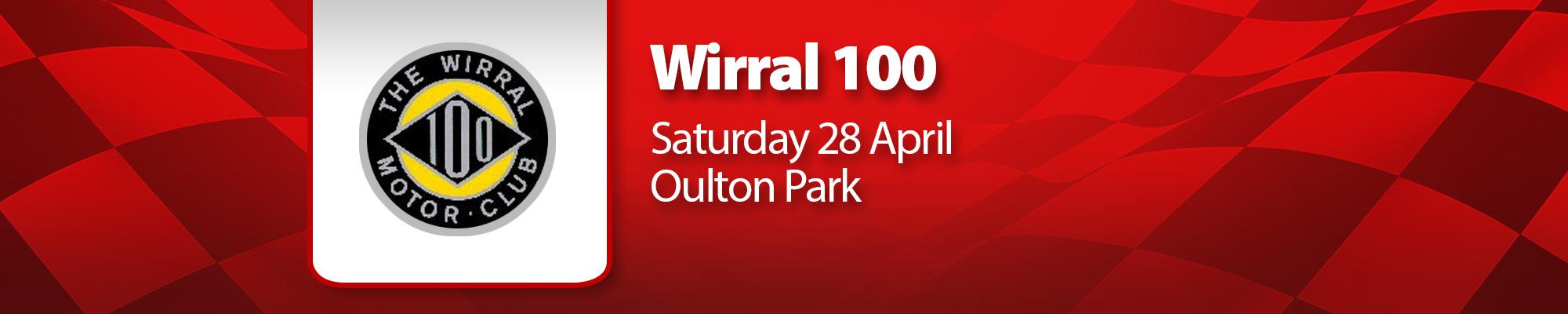 Wirral 100 Club Bike Championships