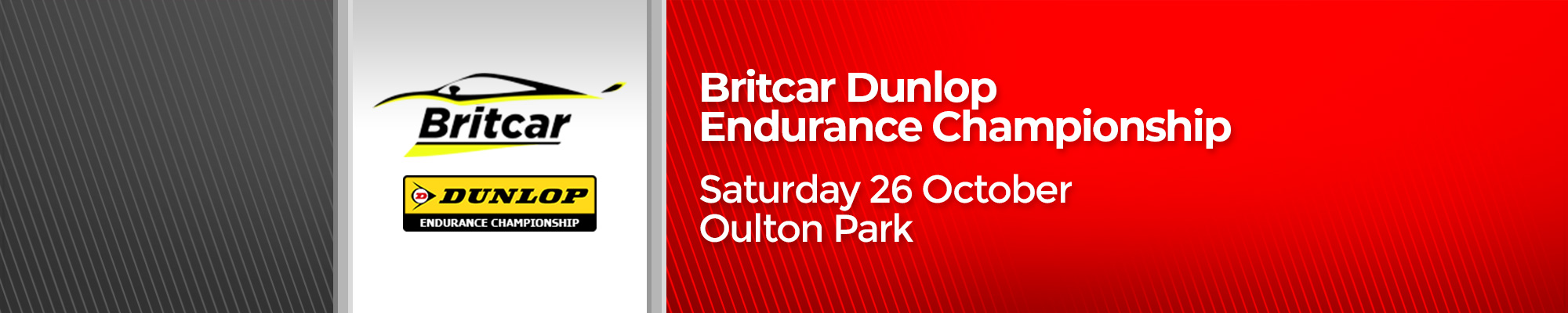 Britcar Dunlop Endurance Championship