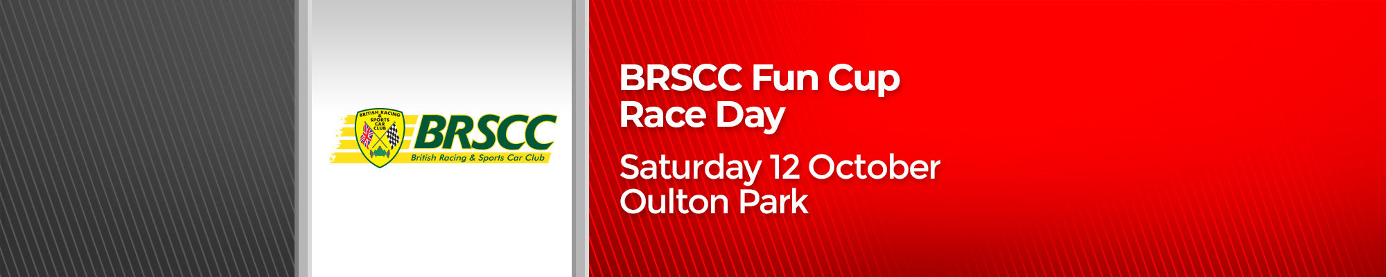 BRSCC Fun Cup Race Day