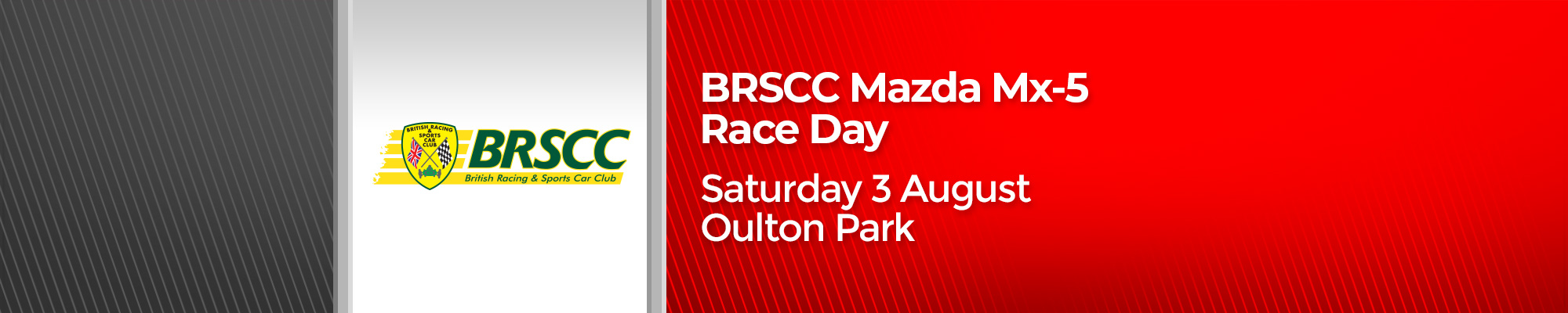 BRSCC Mazda MX-5 Race Day