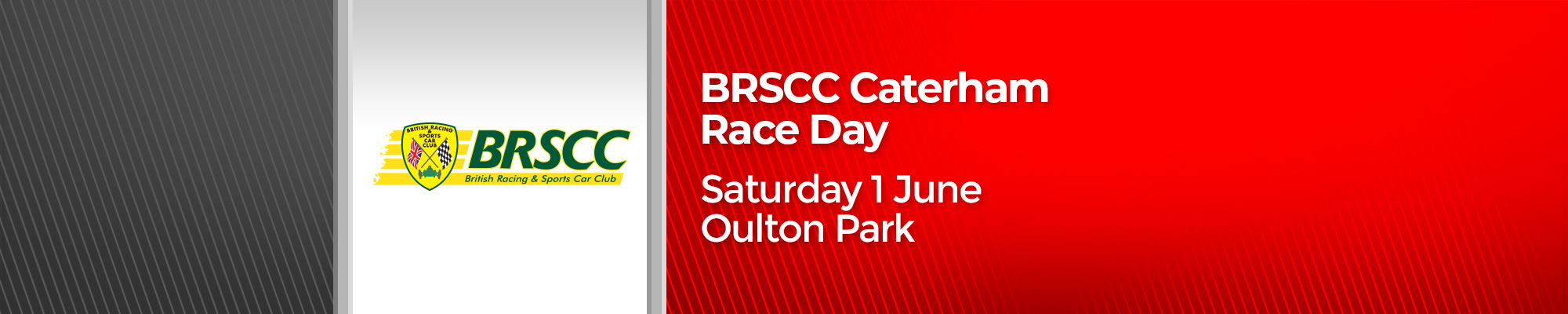 BRSCC Caterham Race Day