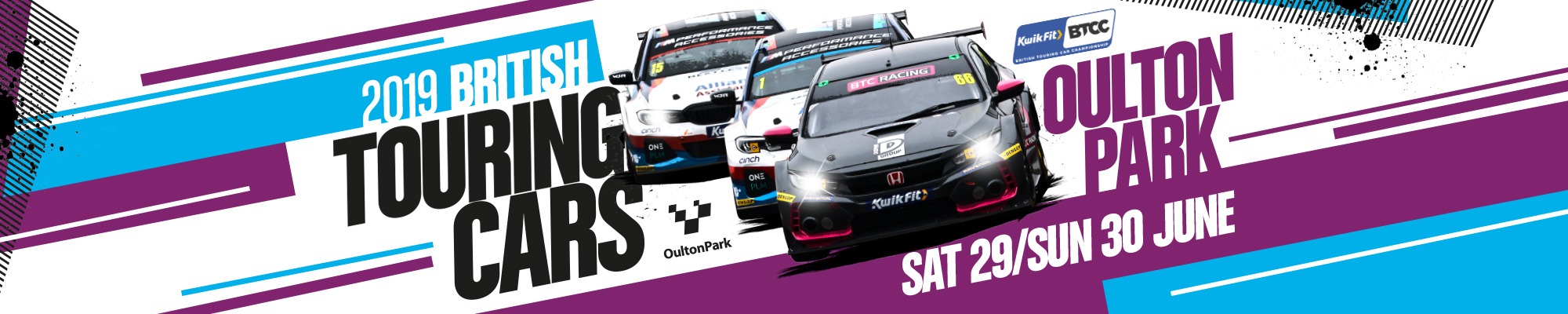 Kwik Fit British Touring Car Championship