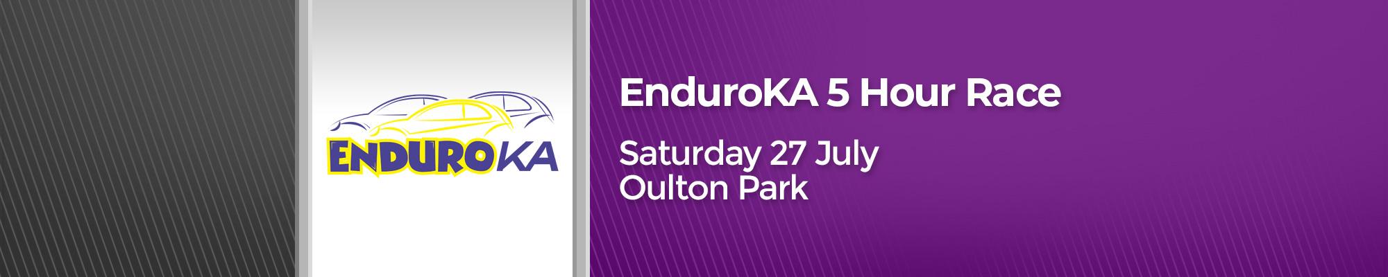 EnduroKA 5 Hour Race (MSVR)