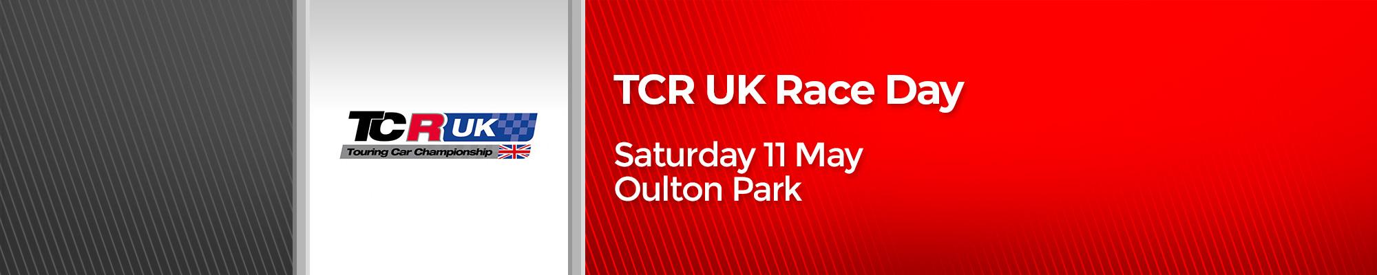 TCR UK Race Day