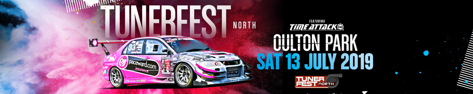 Tunerfest North