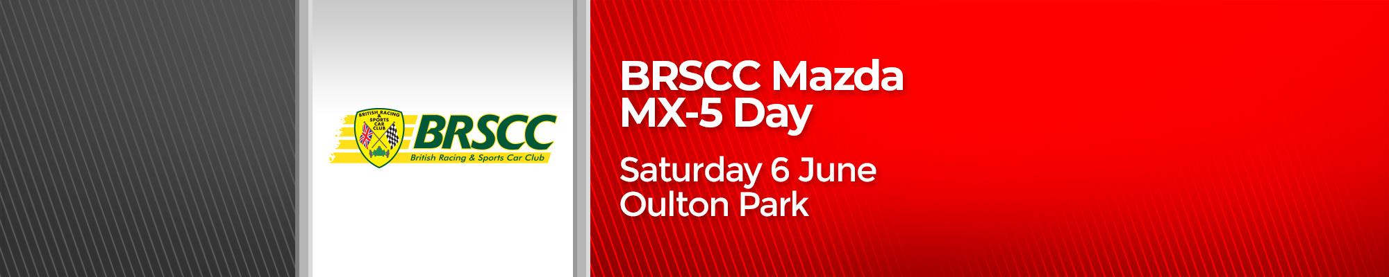 BRSCC Club Car Championships - POSTPONED