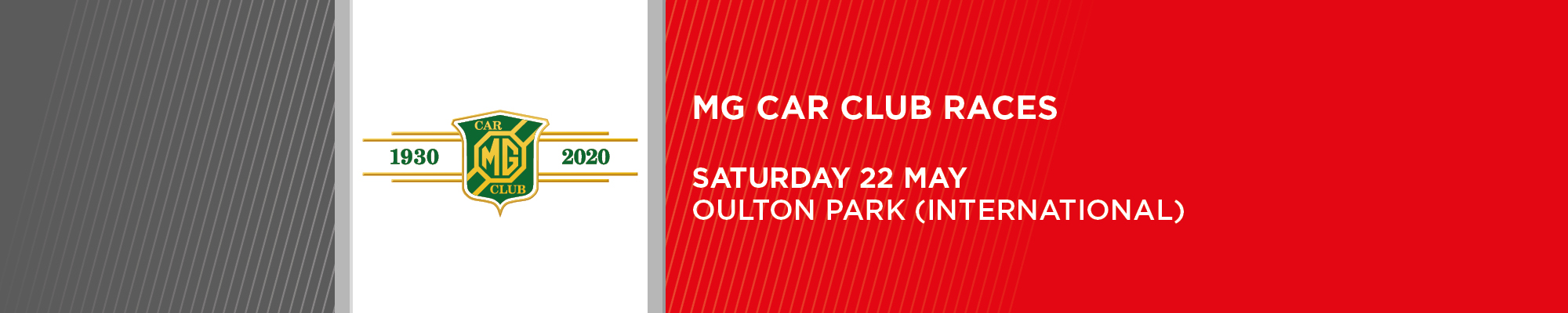 MG Car Club Racing