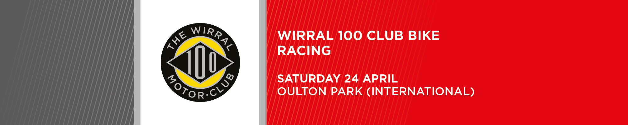 Wirral 100 Club Bike Championships