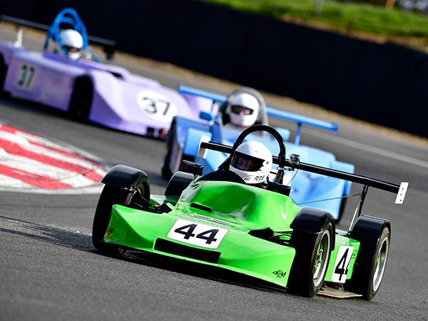 MSV Tickets - 750 Motor Club Car Championships - Snetterton