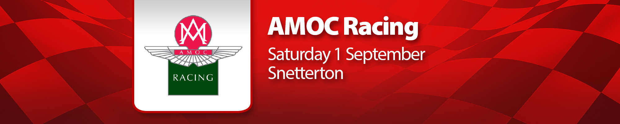 AMOC Racing Club Car Championships