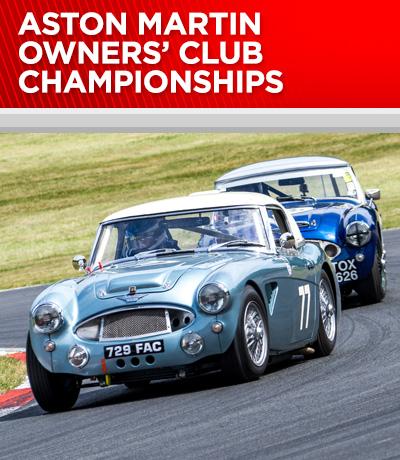 MSV | Snetterton Race Calendar