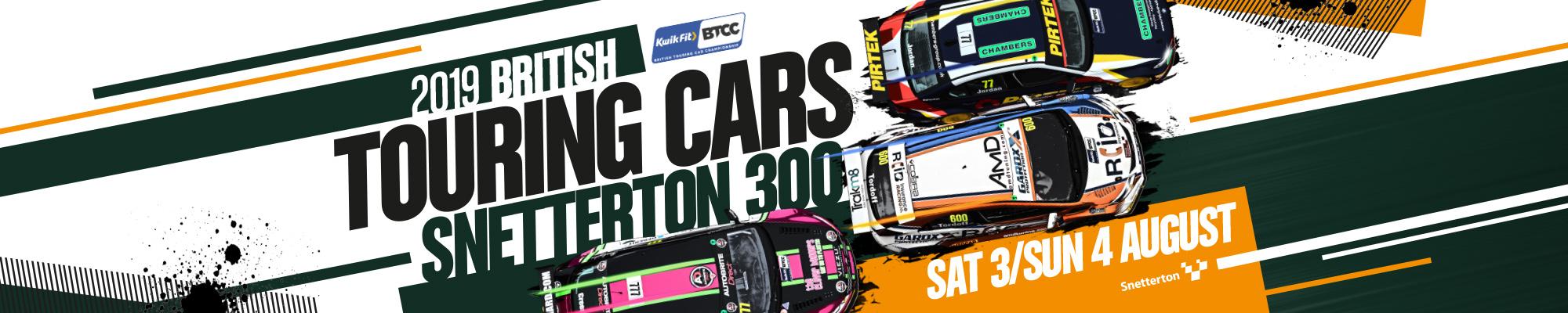 Kwik Fit British Touring Car Championship