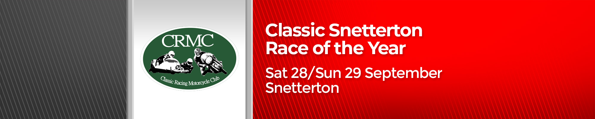 Classic Snetterton Race of the Year