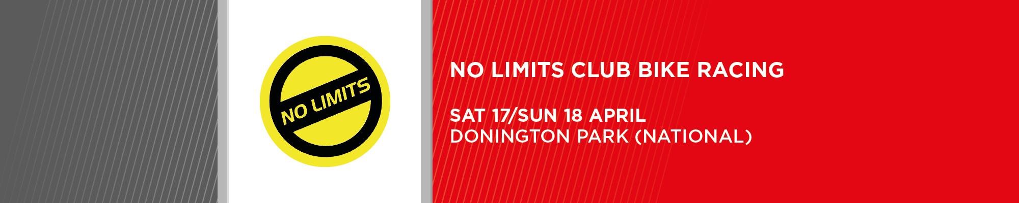 No Limits Club - NO SPECTATORS
